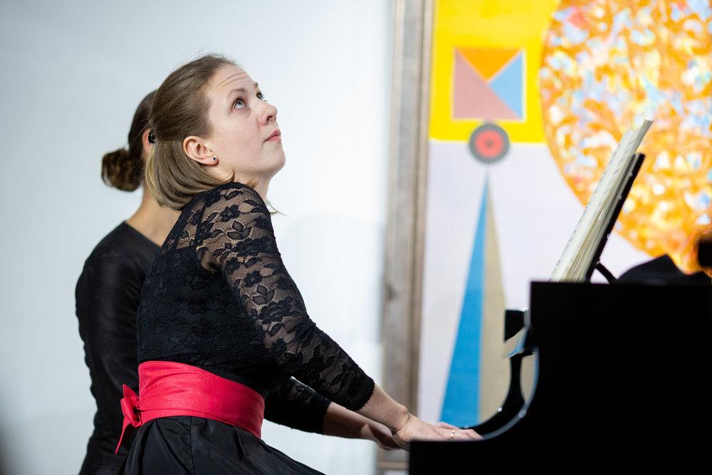 Валерія Шульга