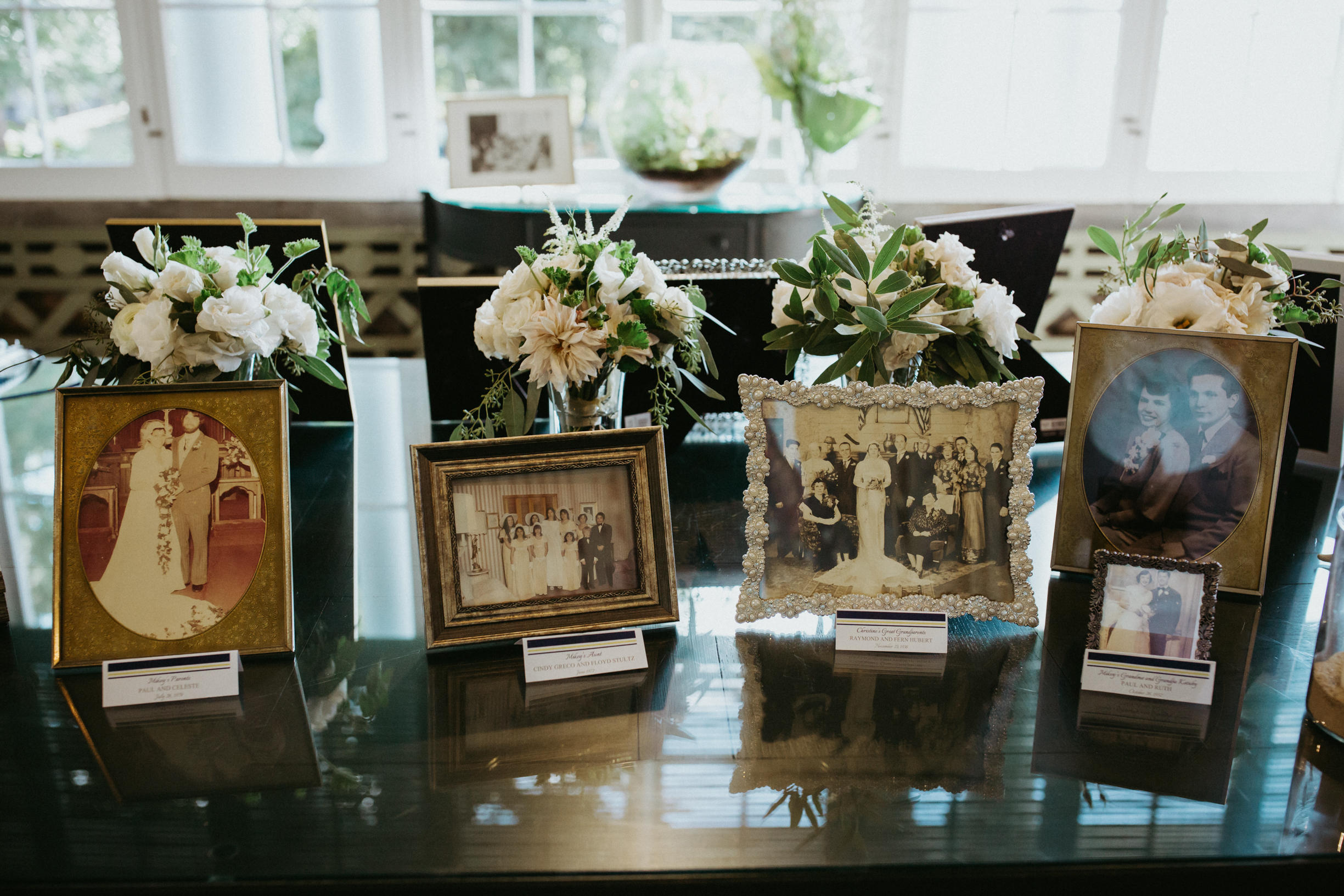 Christine & Mike   Blithewold Mansion Wedding   Bristol RI — Paul ...