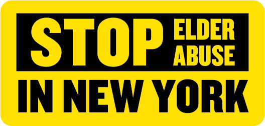 Stop Elder Abuse in New York