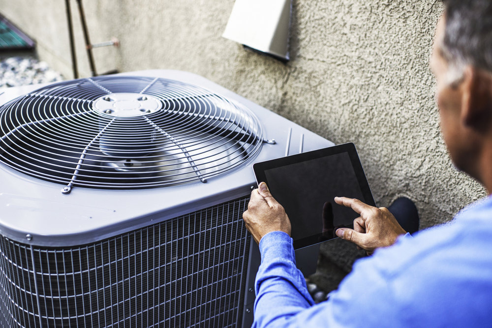 Save up to $3,000 on a New Home A/C System - Click or Call Today to Schedule Your FREE consultation