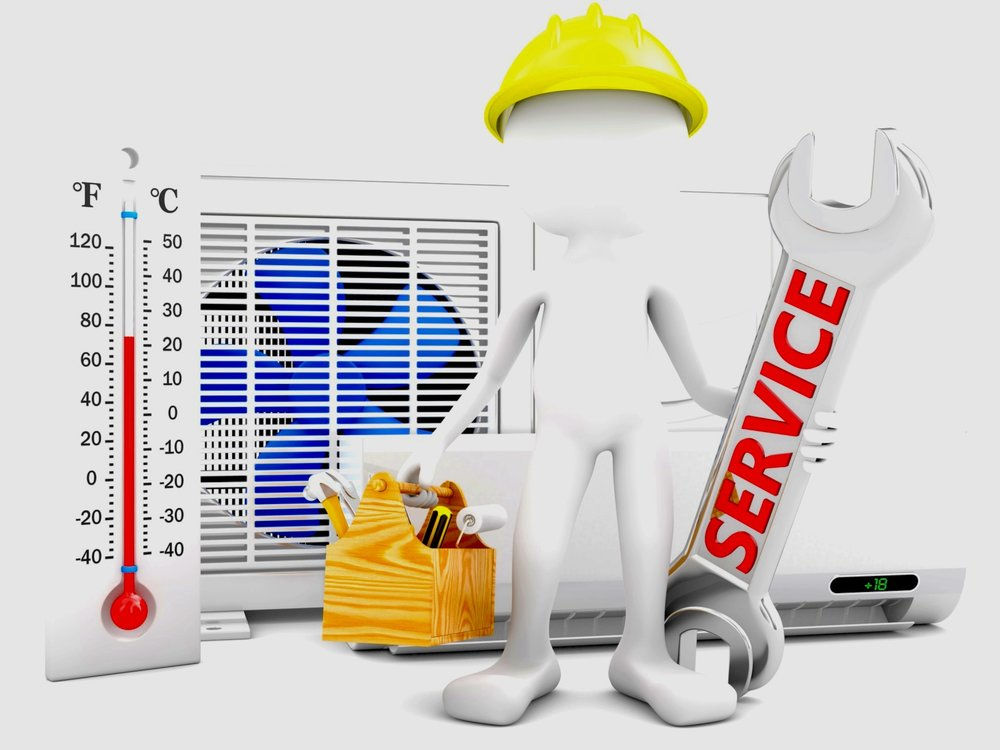 Proudly Serving Houston Since 1970 - Extend the lifetime of your a/c system by 25% with Reich's comprehensive service plan and guaranteed!