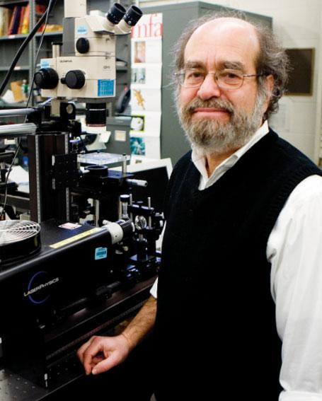 Irving Epstein is the Helena Rubenstein Professor of Chemistry, Provost and Senior Vice President for Academic Affairs, of Brandeis University.