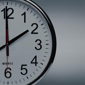 Market timing matters -