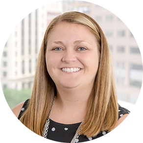 Ashley Cucio, CPA  CONTROLLER