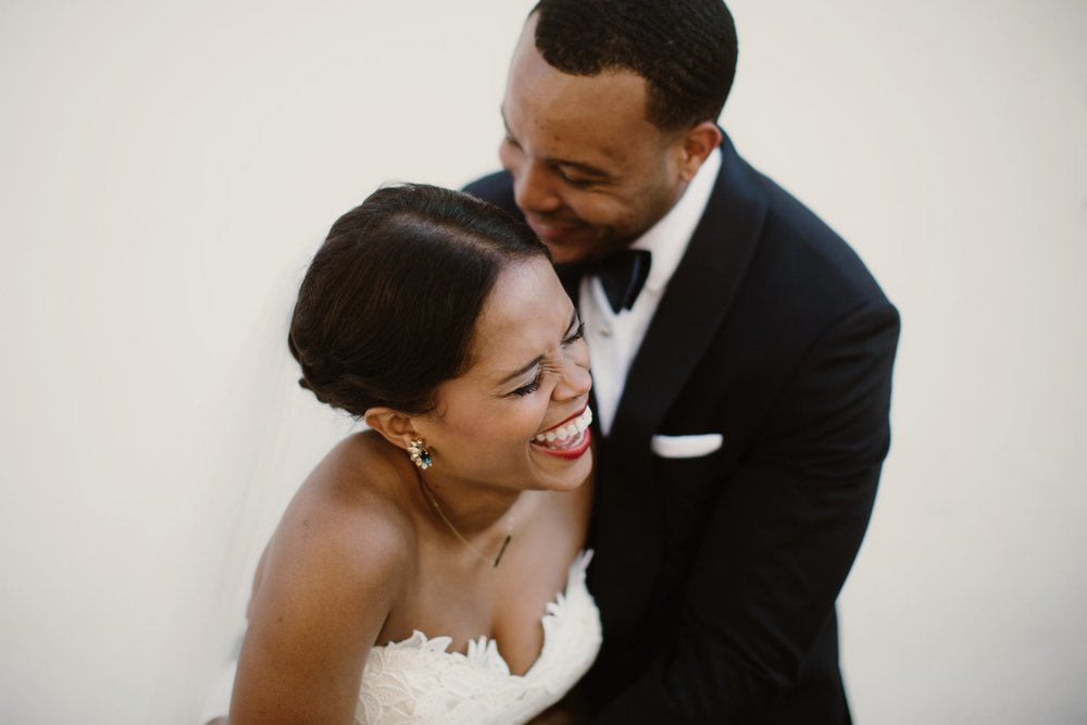 RACHEL & WILL: MARRIED IN THE DOMINICAN REPUBLIC