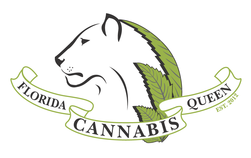 Florida Cannabis Queen