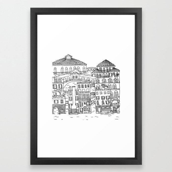 Venice, Italy Print