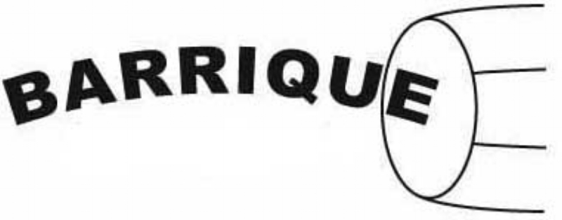 Barrique Wines