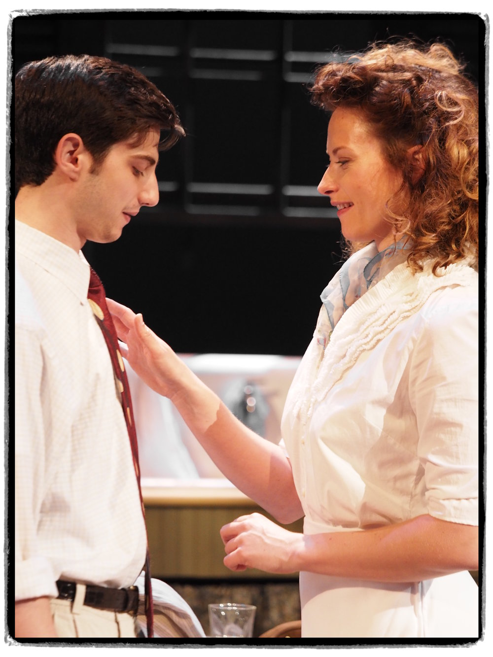 A Streetcar Named Desire at Tennessee Williams Festival St. Louis