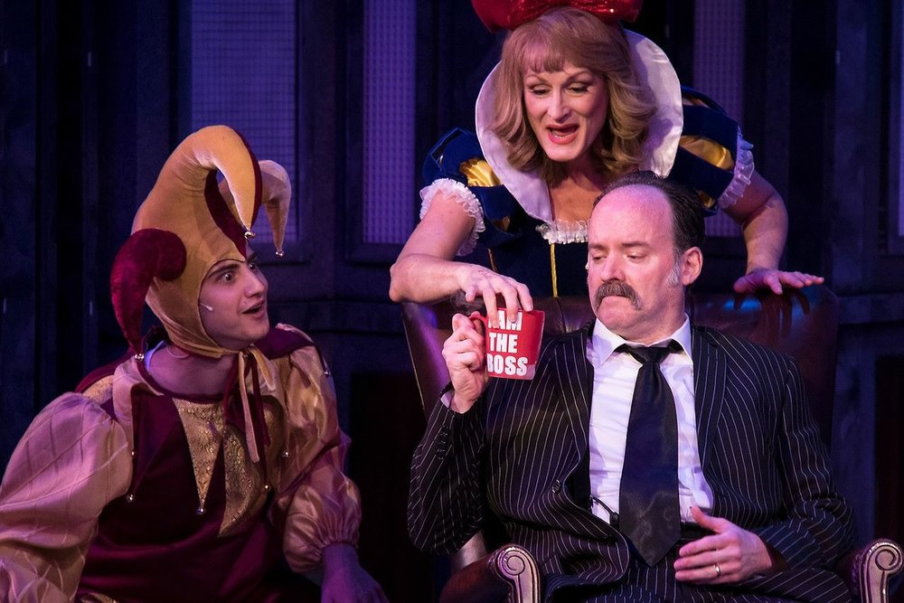 9 to 5 The Musical at STAGES St. Louis