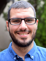 Associate Technical Director   Dustin Arceneaux