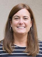 Associate Children's Minister   Tracie Davis