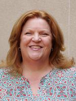 Preschool Minister   Cindy Barksdale