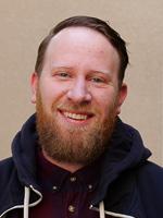 Student Ministry Associate   Corey Elliott