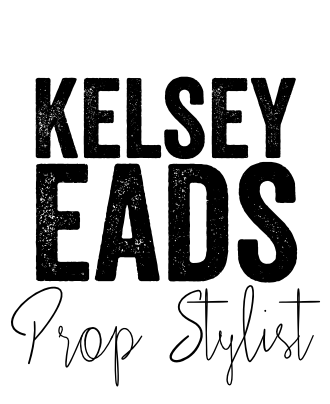 Kelsey Eads | Seattle Photo Stylist | Seattle Prop Stylist | Seattle Interior Stylist | Seattle Food Stylist