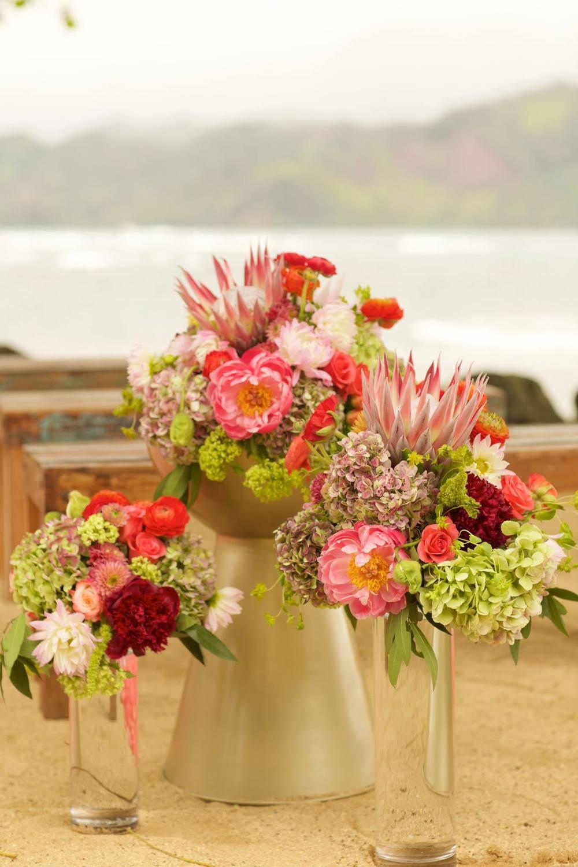 pink tropical floral arrangements.jpg