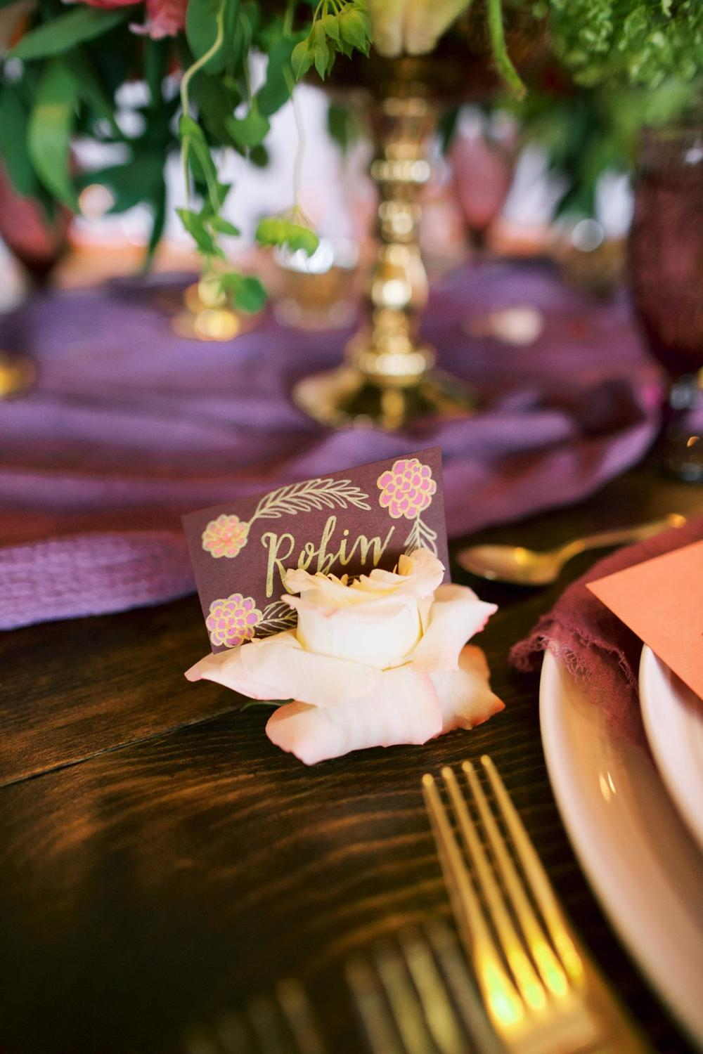 Purple and gold Place cards.jpg
