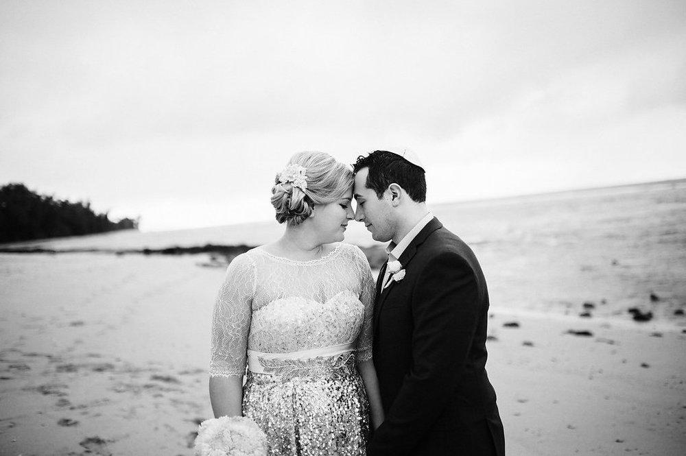couple on beach black and white.jpg