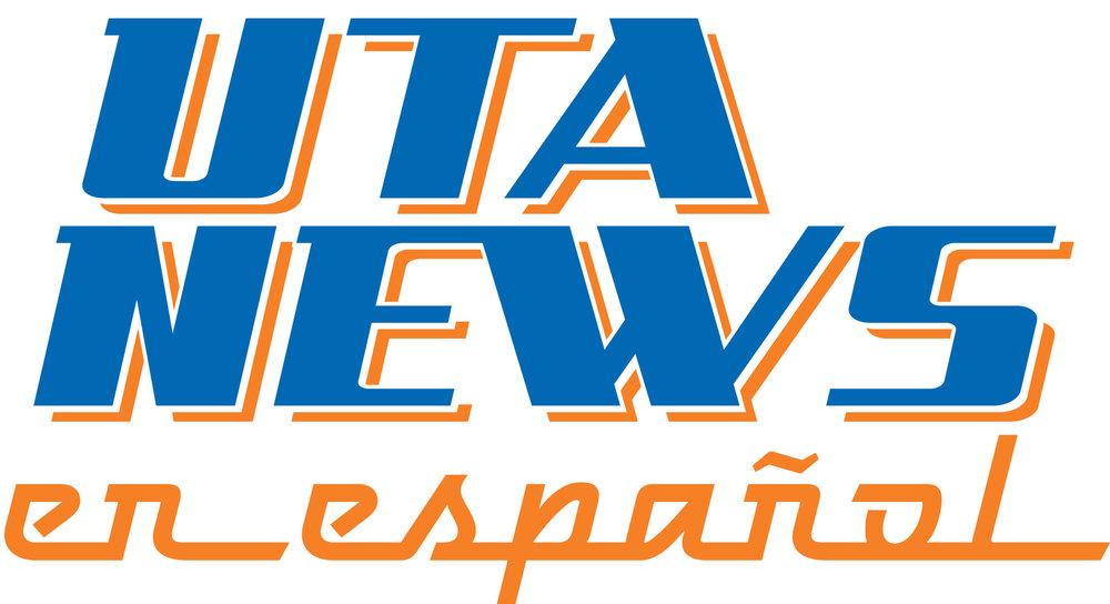 UTA News en Español Logo.jpg