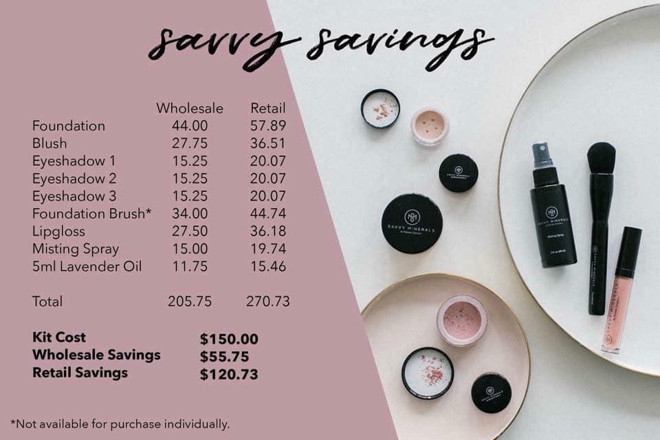 savvy minerals wholesale pricing.JPG