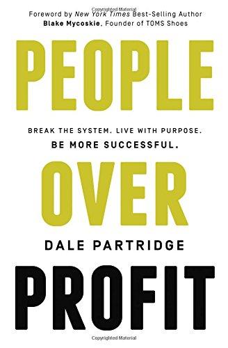 people over profit dale partridge.jpg