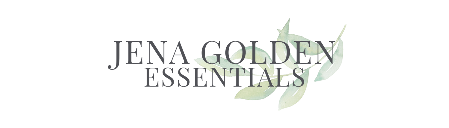 Jena Golden Essentials