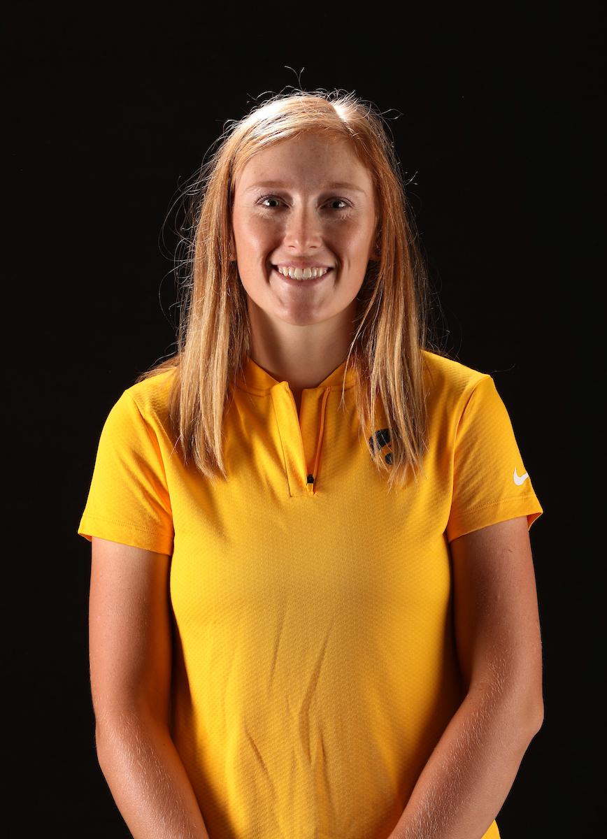 Kristin Glesne - Women's Golf