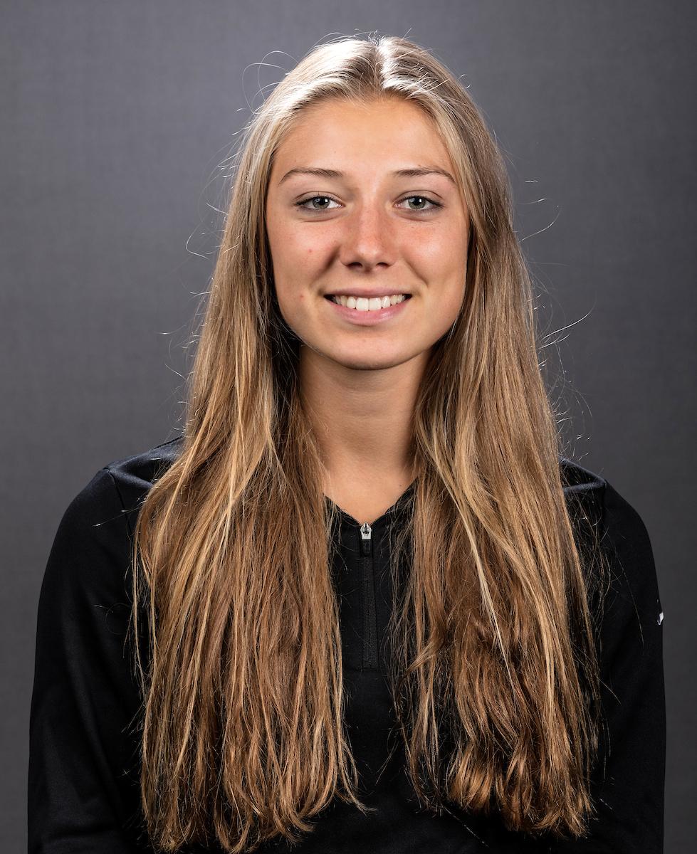 Marissa Mueller - Women's Track & Field