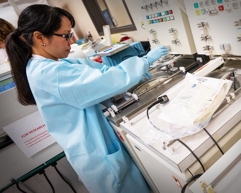 Precision Blood™ - The Next Era of InnovationSan Diego Blood Bank is bringing greater precision to transfusion medicine through DNA Analysis.