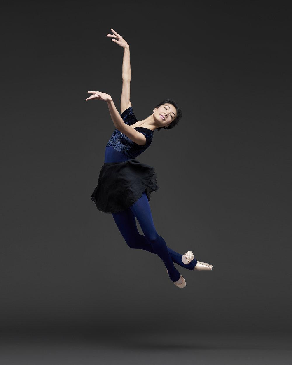 SF Ballet