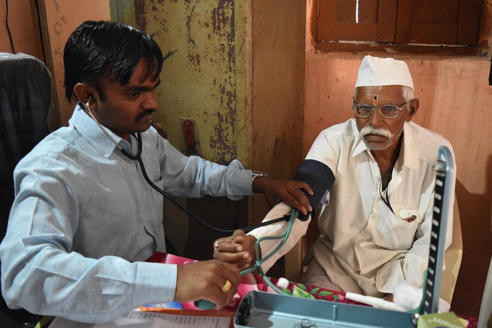 Partners: Rural Health Progress Trust
