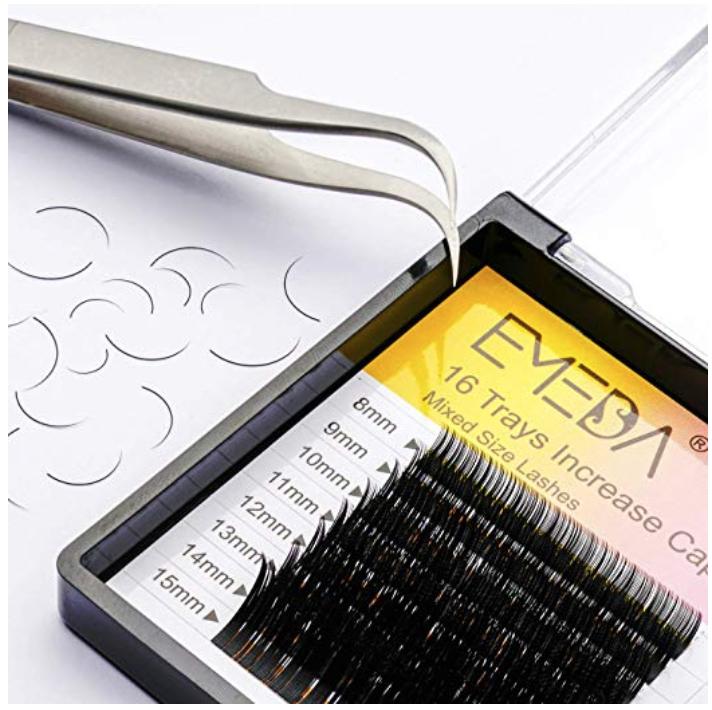 9 EMEDA Eyelash Extension C Curl.png