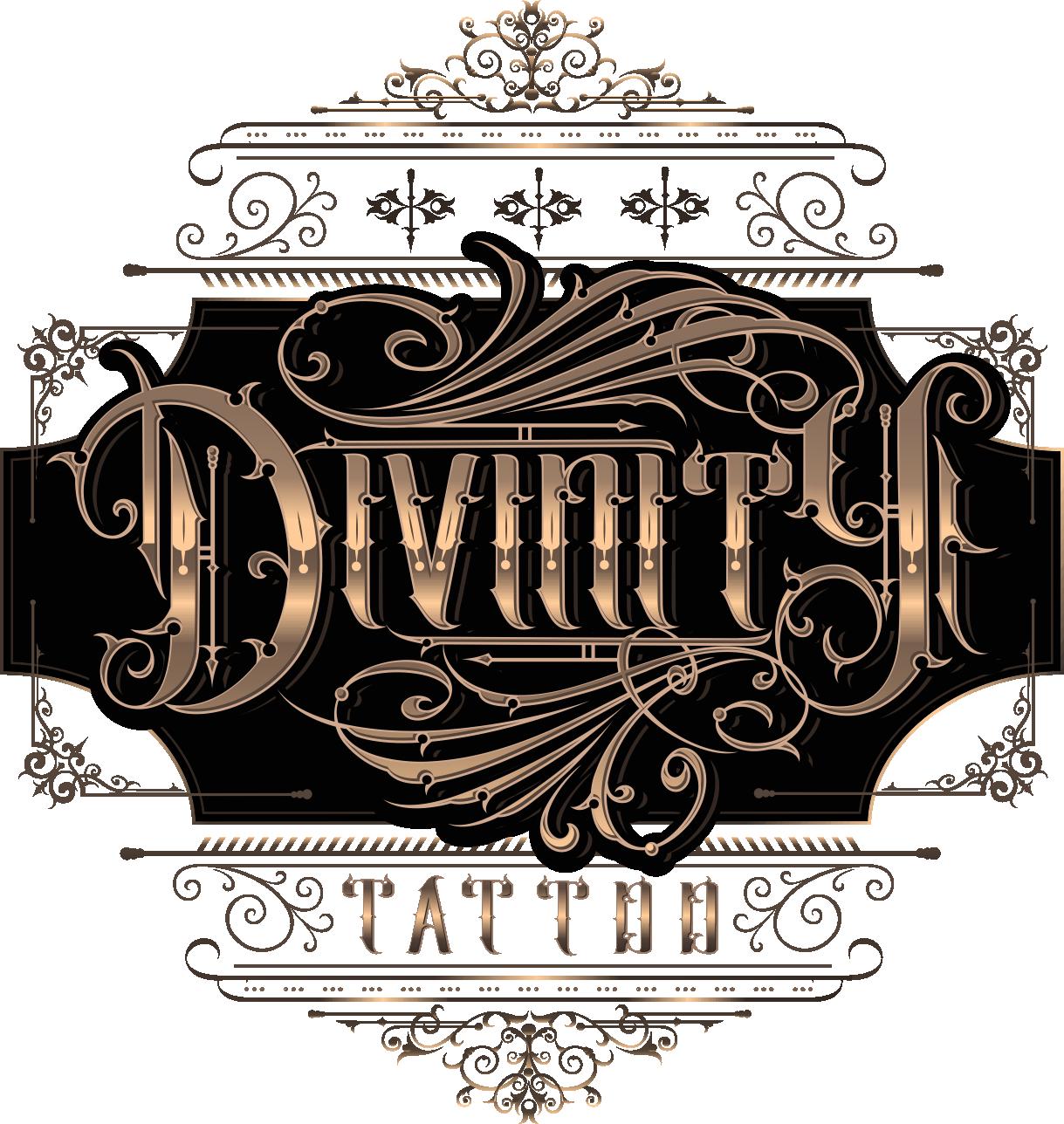 Divinity Tattoo