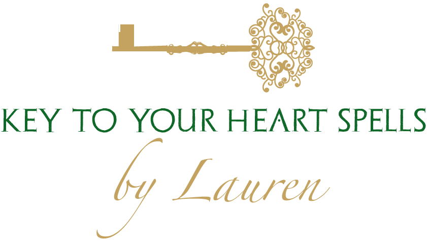 Key to Your Heart Spells by Lauren
