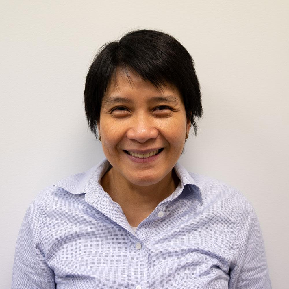 Dr-Riani-Wong,-Edith-Street Medicentre, Wynnum