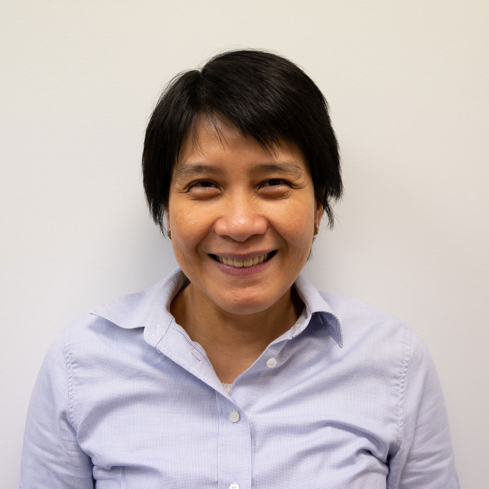 Dr Riani Wong, our Practice Principal