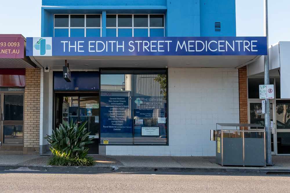 Edith-Street-Medicentre, Wynnum, Australia.jpg