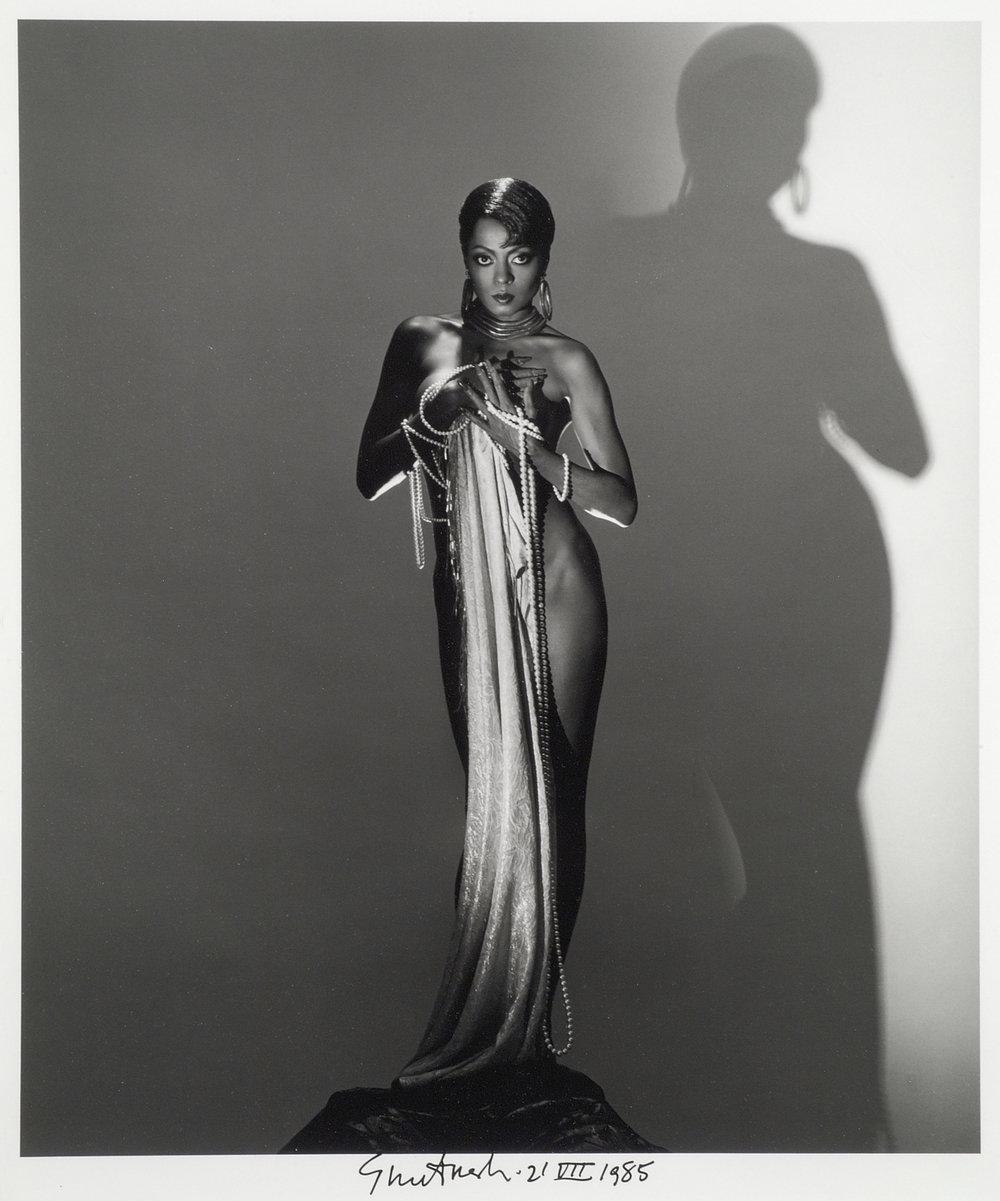 Diana Ross, 1985