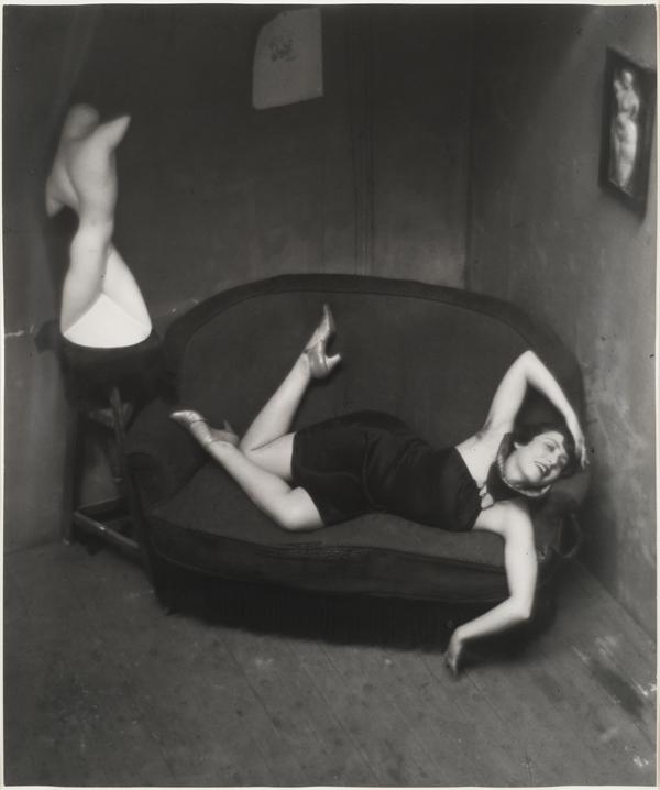 Satiric Dancer, 1926