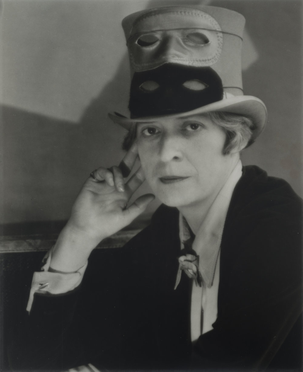 Janet Flanner, Writer and Journalist, 1920s
