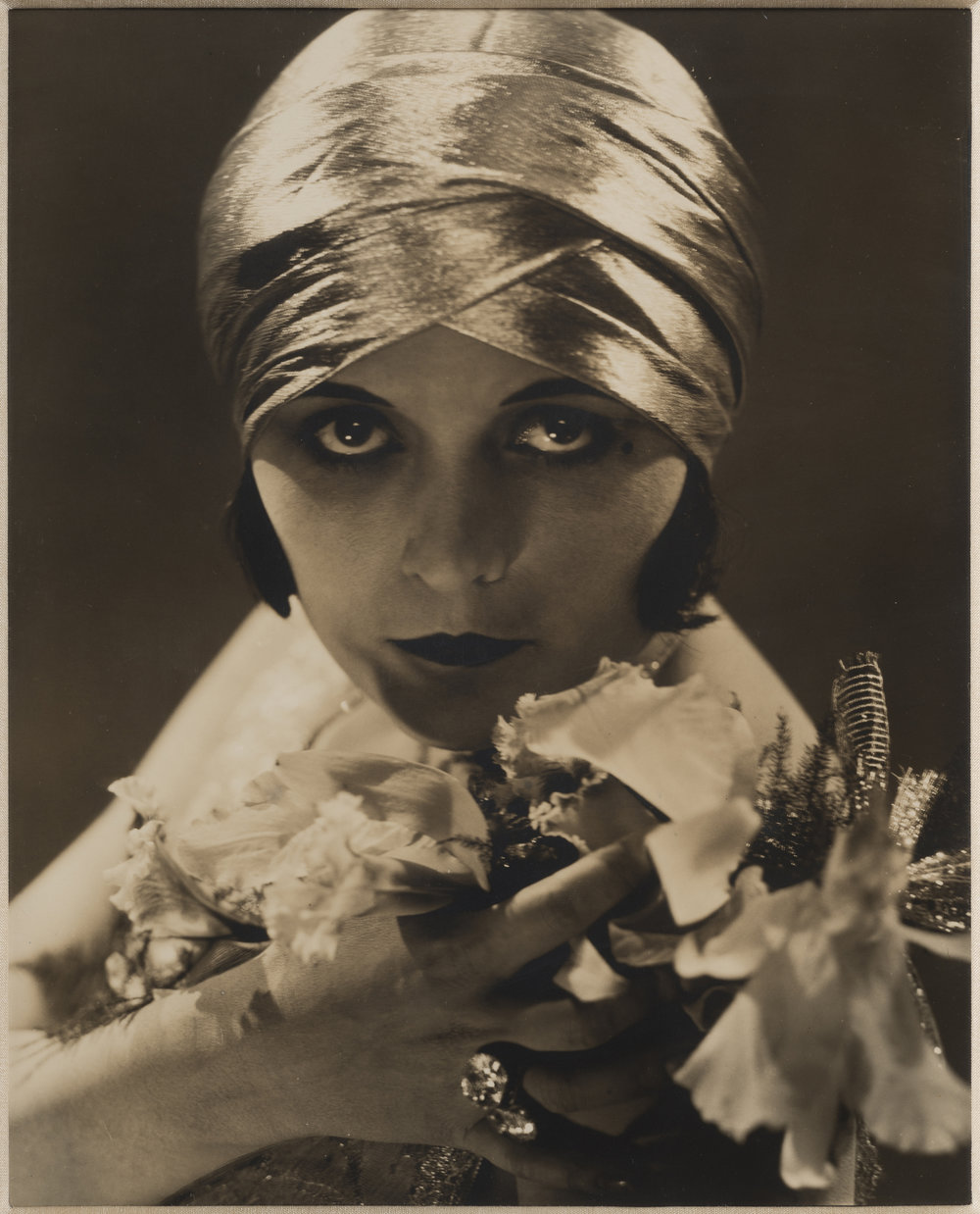 Pola Negri, Hollywood, 1925