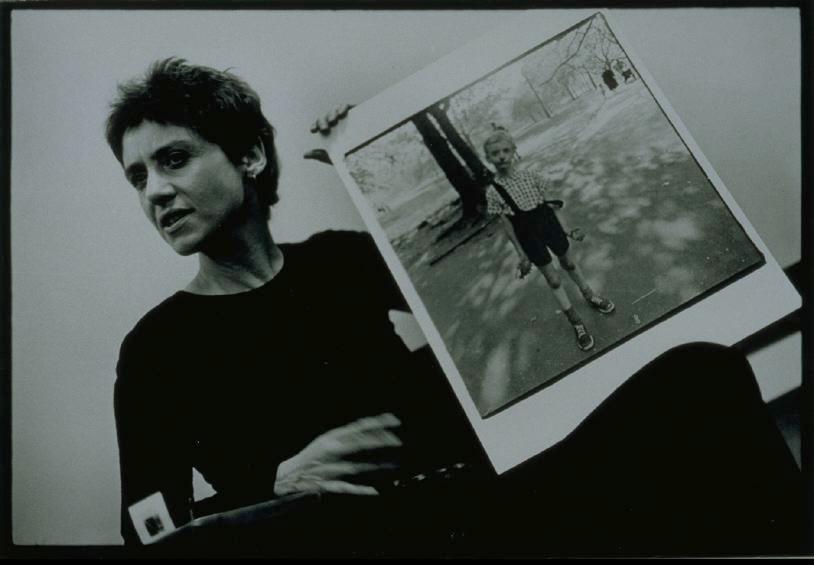 Diane Arbus, 1970