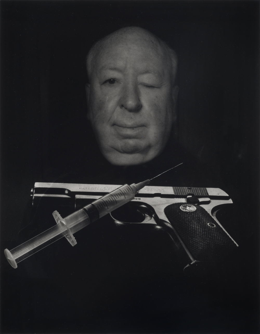 Alfred Hitchcock, 1950s