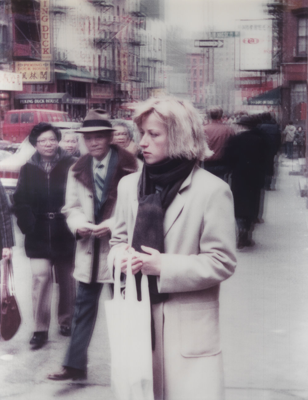 Cindy Sherman, 1983
