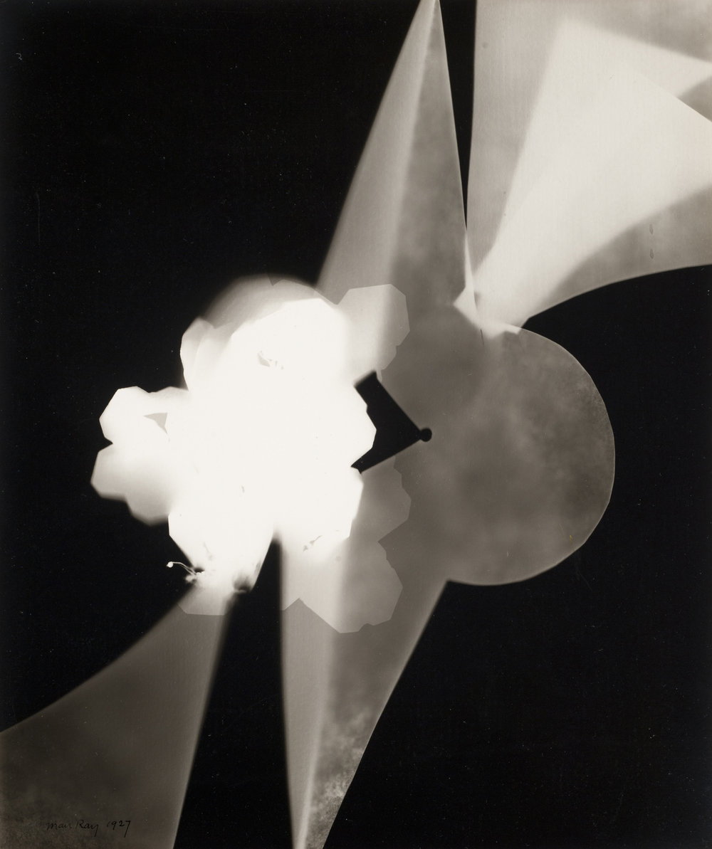 Untitled Rayograph, 1927