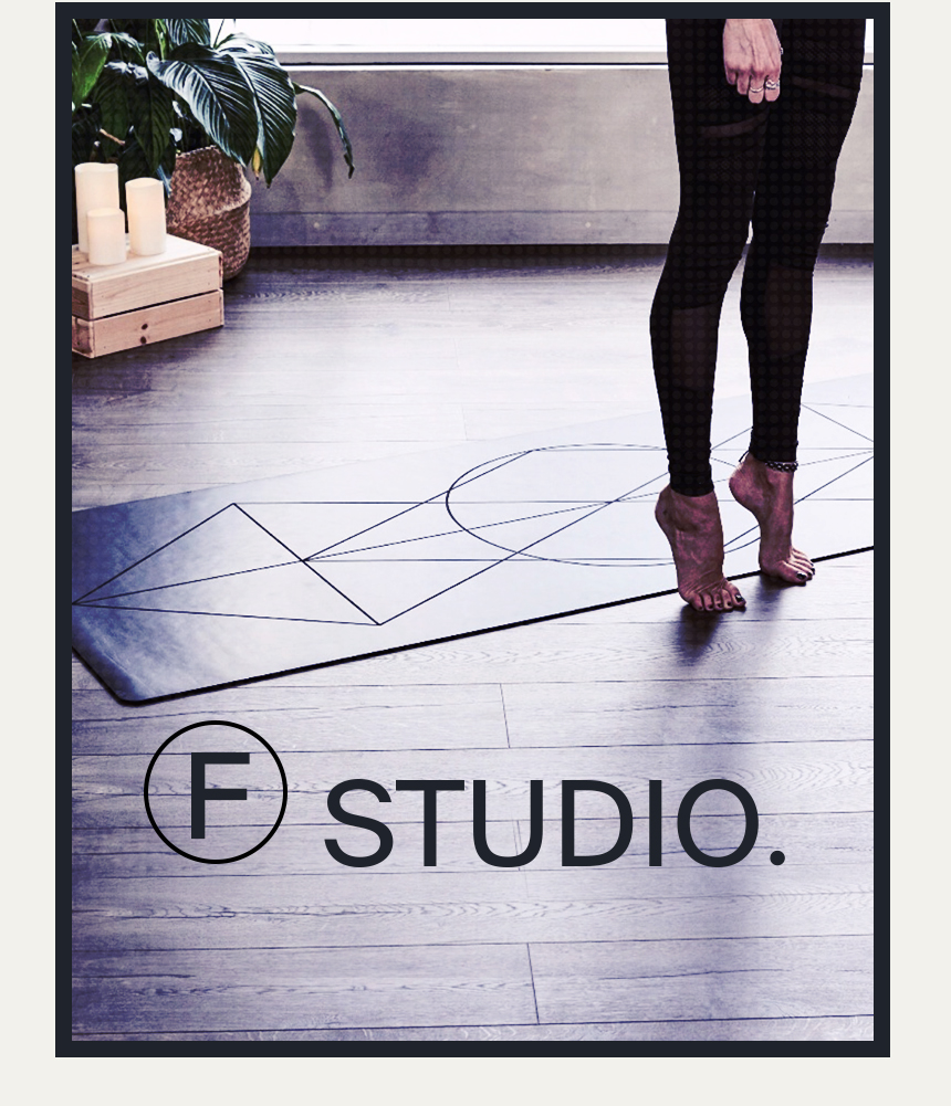 fitness studio FRANKLY CO