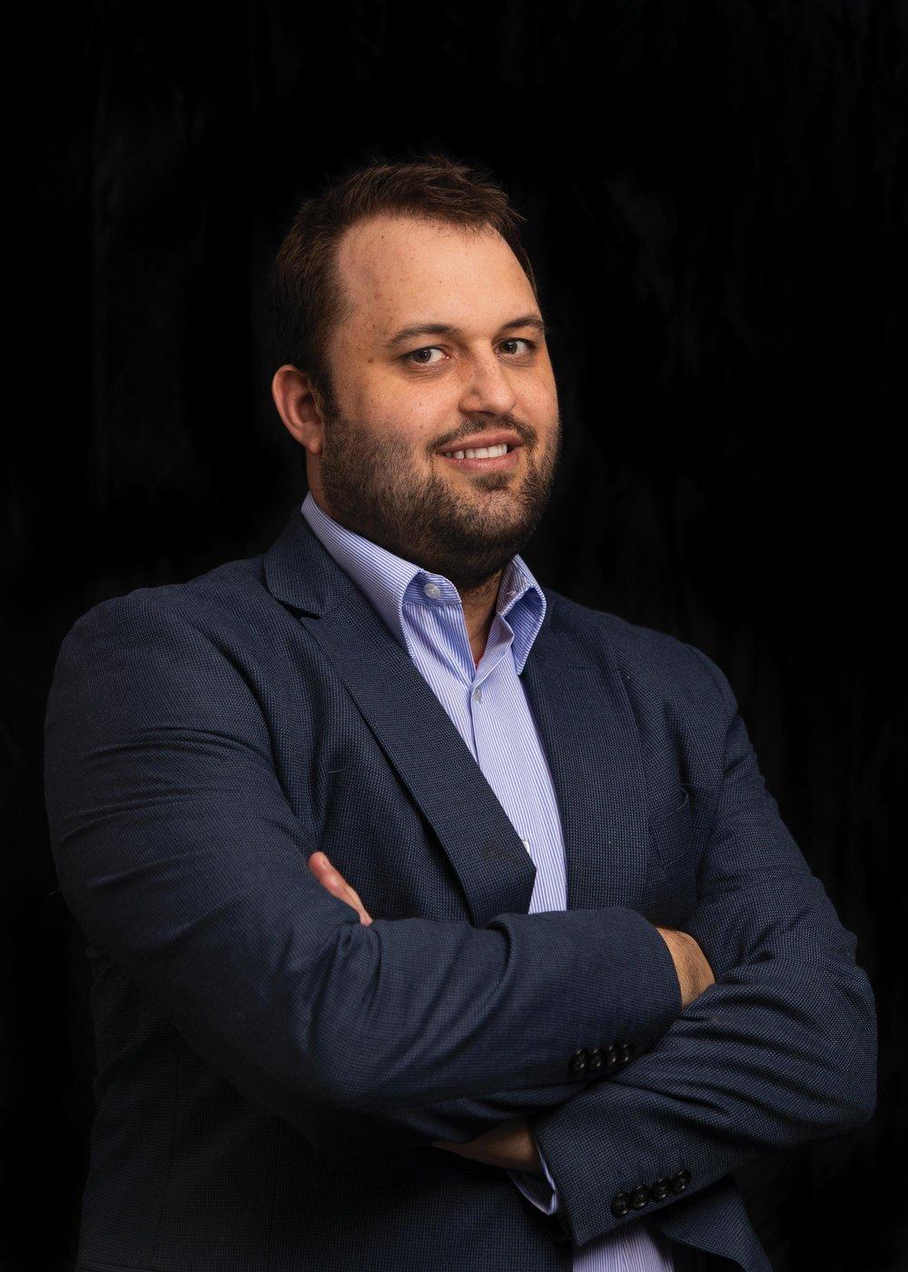 Nik Nelson - Executive Producer