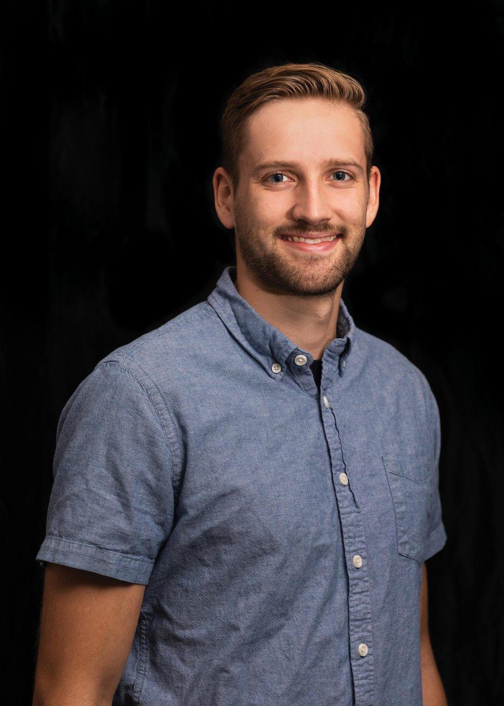 Jacob Rink - Creative Director