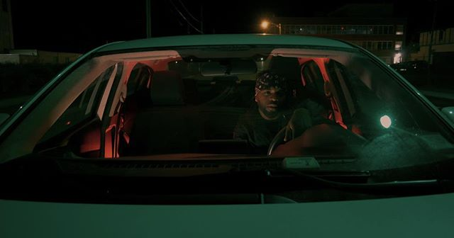 Frame grab:  Last Time by @therealsoloe