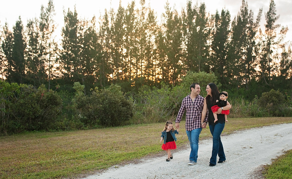 family photographer wellington fl